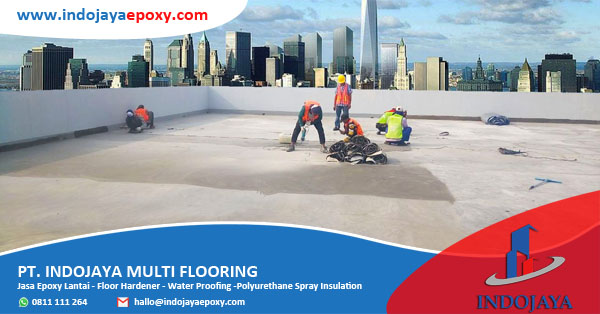 Waterproofing - FB